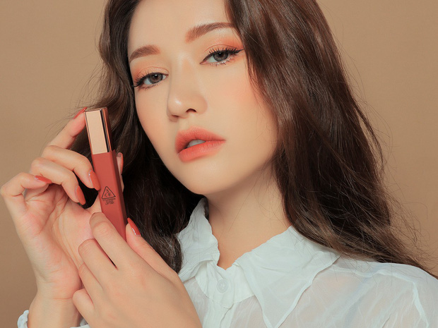 3CE Cloud Lip Tint Active Lady